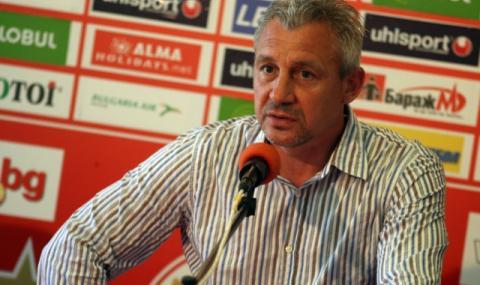 Павел Дочев: Разочаровах се от българския футбол