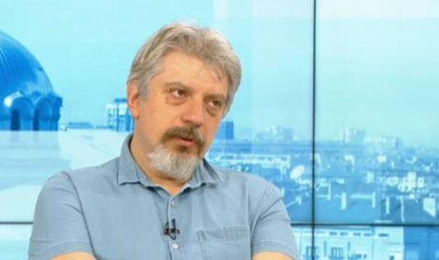 Николай Витанов за проф. Балтов: Много внимавайте, когато отстранявате можещите