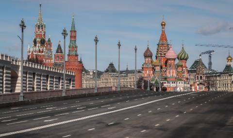 Русия защити своите медии