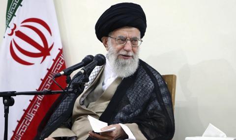 Иран напуска ядрената сделка?