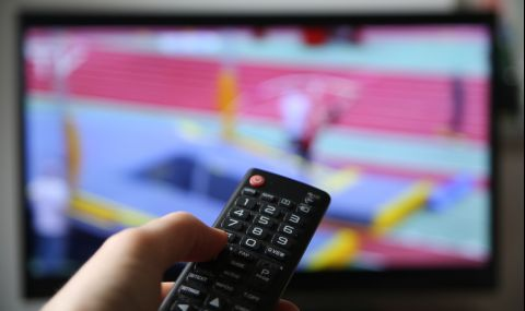 Наша телевизия спря предаванията си и новинарските емисии