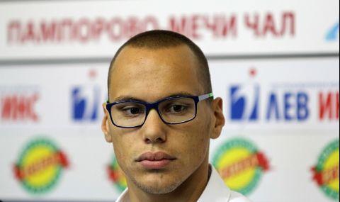 Антъни Иванов постигна сериозен успех в САЩ