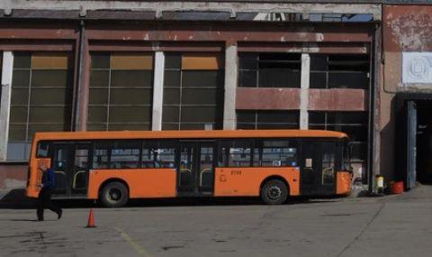 Борис Цветков: Можем да направим градския транспорт предпочитан