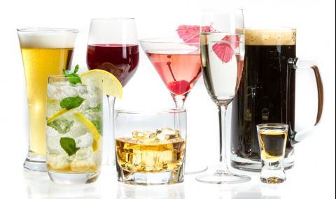 Алкохолна напитка забавя стареенето и понижава холестерола