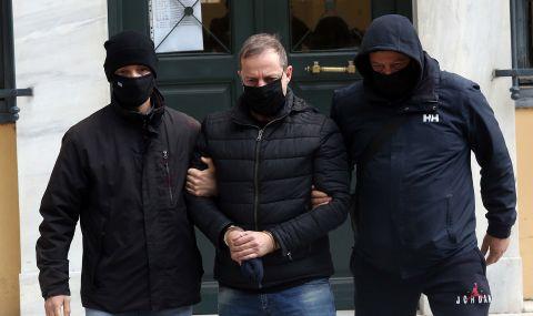 Известен режисьор е арестуван по обвинения в изнасилване