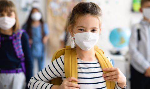 Кога ще ваксинират и децата?