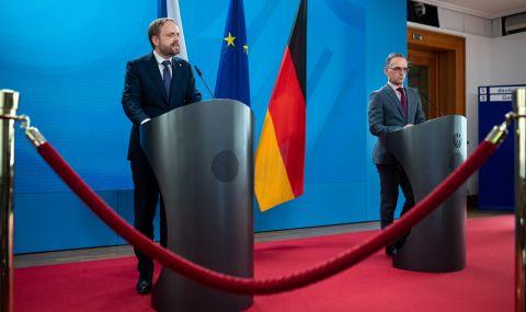 Чехия не очаква бързо разведряване с Русия