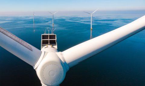 В Русия монтираха 48 вятърни инсталации