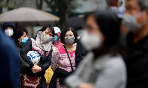 Жертвите на коронавируса вече са над 1000