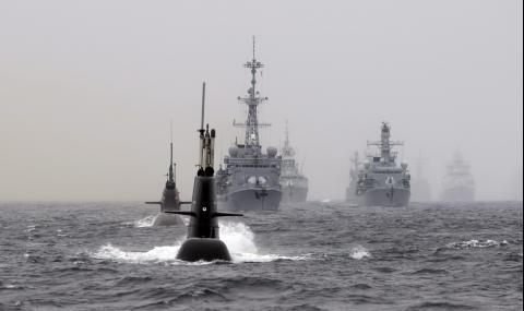 САЩ предупредиха ЕС: Може да разрушите НАТО!