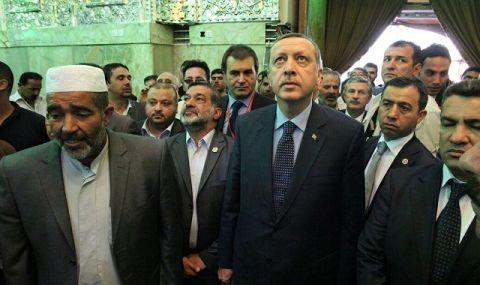 За 80% от турците превръщането на Света София в джамия е събитието на 2020 година - 1