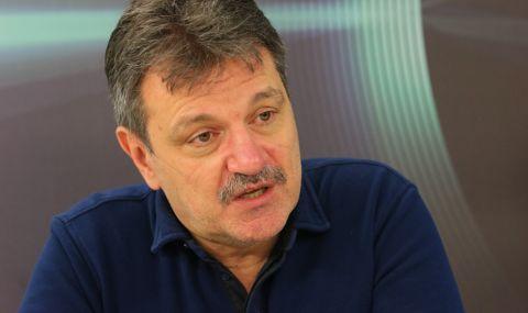 Д-р Александър Симидчиев: Очакваме пик на COVID-19 в края на месеца