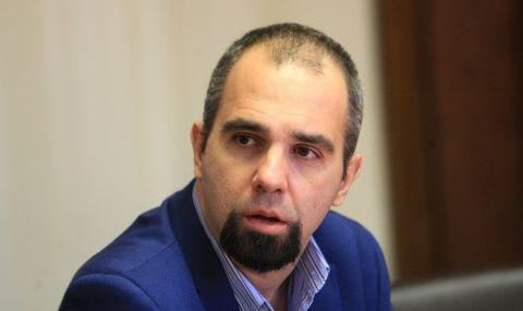 Първан Симеонов: Слави успя да се скара с всички  - 1