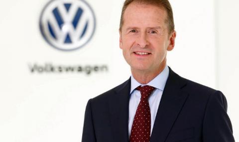 Ръководителят на Volkswagen: Tesla може да стане най-голямата компания в света