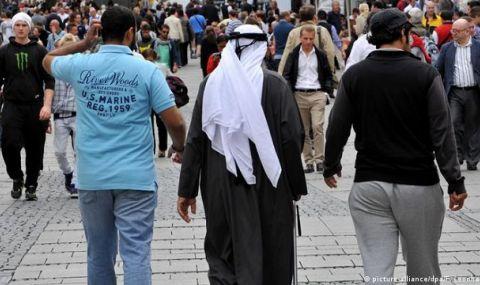 Защо в Турция намразиха арабите? - 1