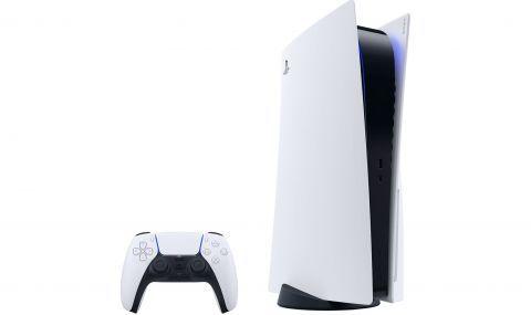 Ако искате да си купите PlayStation 5 за празниците трябва да го заявите от сега - 1