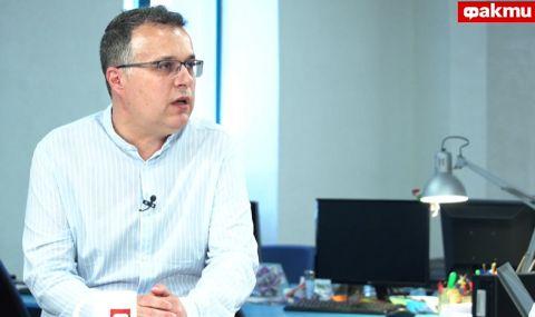 Стоян Михалев за ФАКТИ: Мутренският модел на СИК се настани трайно в управлението на България - 1