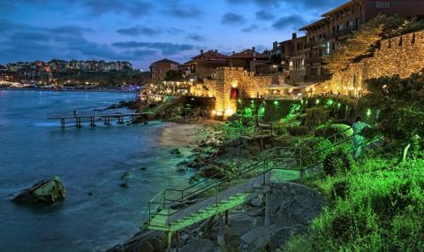 България очаква близо 12 милиона туристи за 2017-а