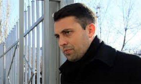 Приключва делото срещу бившия заместник-кмет по транспорта на София Евгени Крусев