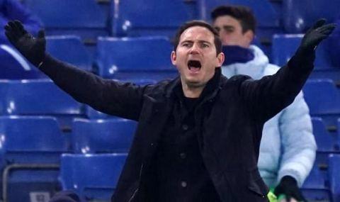 Следващият мениджър на Челси ще бъде германец