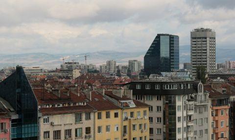 Потвърдиха кредитния рейтинг на София 'BBB' със стабилна перспектива