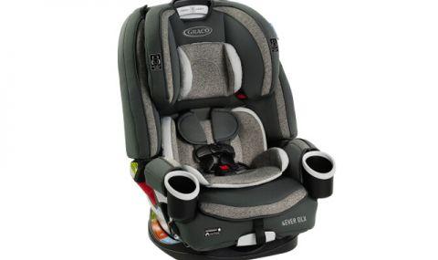 В какво столче да возим детето в колата?