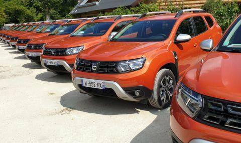 Първи тест и БГ цени на Dacia Duster 2021 - 1