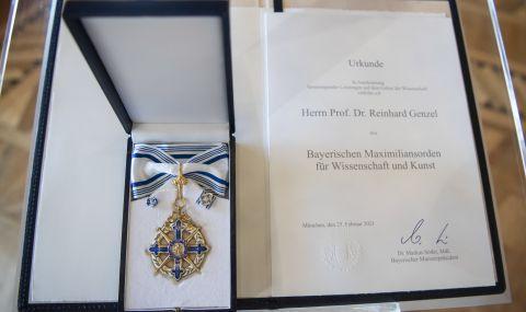 Над триста номинирани за Нобелова награда