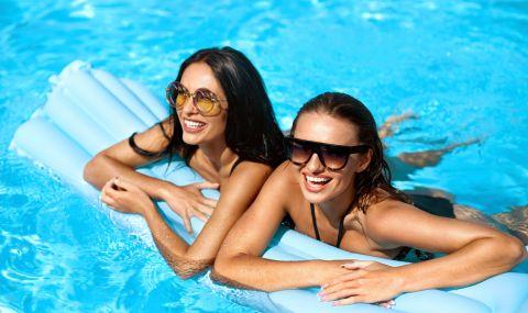 Ето как хърватски курорт привлича туристи