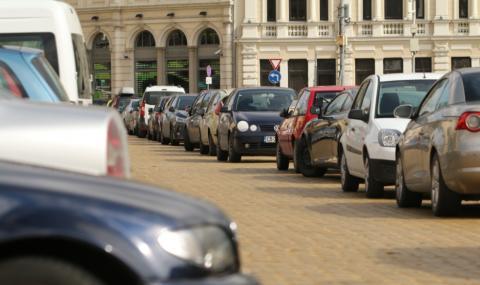 Удължават безплатното паркиране в центъра на София