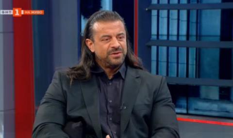 Алибегов: Браншът все още не работи