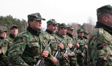 Армията се включва в борбата срещу коронавируса