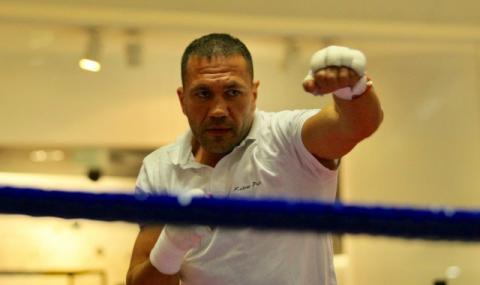 Изненадващ допинг тест за Кубрат Пулев