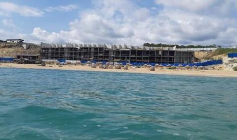 Премиерът разпореди проверка на плажа край Алепу