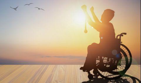 Сензационен напредък в лечението на парализирани (ВИДЕО)
