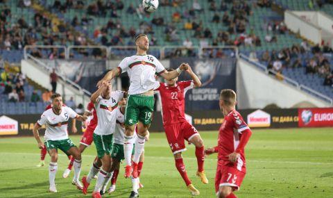 България с първа победа след близо година и 10 месеца, подчинихме Литва в световните квалификации - 1
