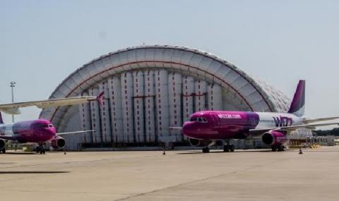 Решиха съдбата на днешния полет Лондон-Варна