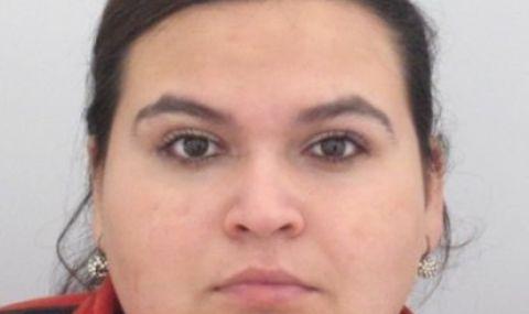 Издирват 27-годишна жена