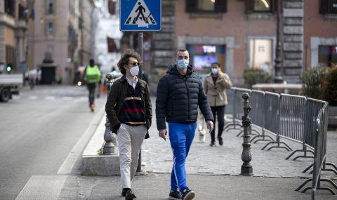 """Италия спря ваксинирането с """"АстраЗенека"""""""