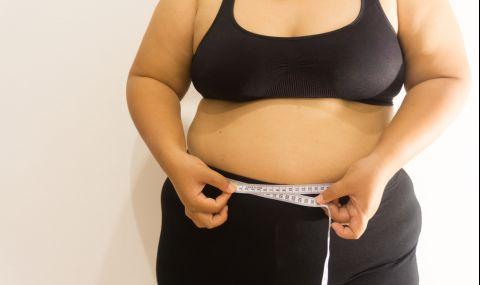 Жена от Сливен свали 80 кг за половин година (ВИДЕО)