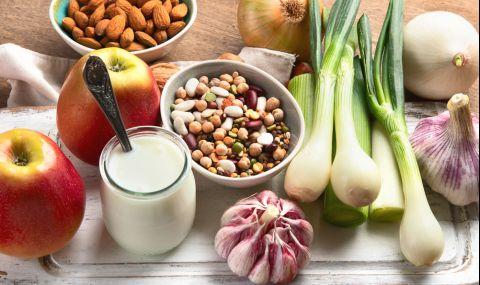 Тези храни помагат срещу COVID-19 - 1