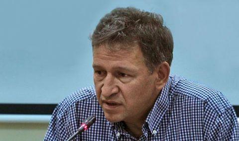 """Стойчо Кацаров: И аз имам фалшива епикриза от """"Пирогов"""" за цироза"""