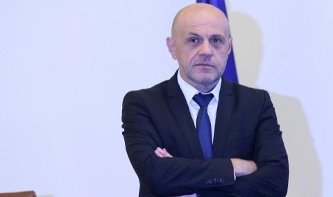 Томислав Дончев: Местните избори отразяват националната политическа конюнктура