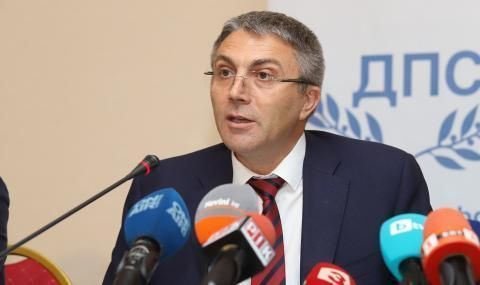ВМРО излизат на протест, възмутени от изказване на Карадайъ