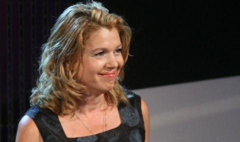 Ернестина Шинова, кандидат-депутат от ВМРО: Ще дарявам всяка заплата