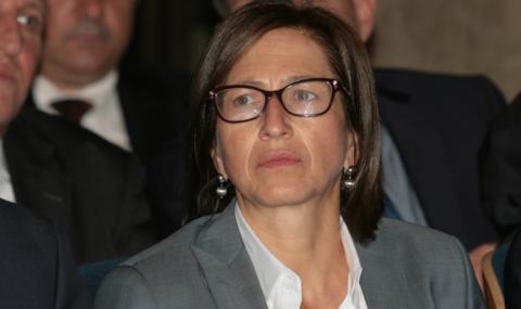 Съдия Дишева от ВСС: Няма нито едно успешно проникване в системата за случайно разпределение на делата