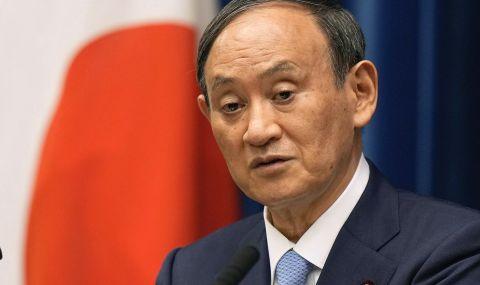 Японският премиер няма да се кандидатира отново - 1