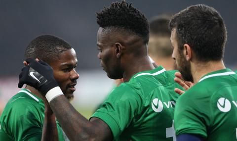 Лудогорец иска сезонът в efbet Лига да се доиграе без плейофите