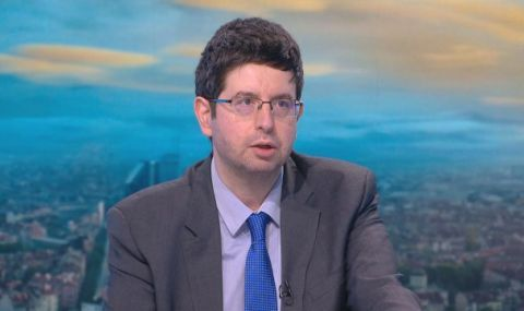 Чобанов: Очаквам ДПС да вдигне резултата си - 1