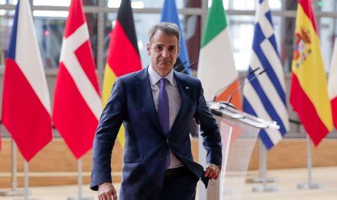 Гърция повишава минималната заплата - 1